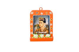 Altar Frida Kahlo -Orange