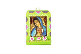Altar Guadalupe -Grün