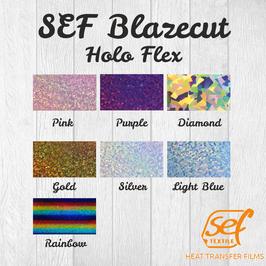 SEF Blazecut, 21x30cm