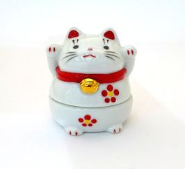 Petite boîte Maneki-Neko