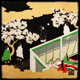 Furoshiki Genji Monogatari