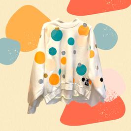Dots Sweater