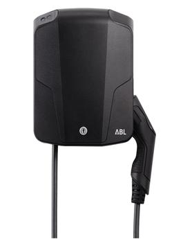 ABL eMH1 Basic 11 kW mit Kabel Typ2