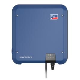 SMA Sunny Tripower Wechselrichter STP 3.0 bis 10.0 3-Phasig