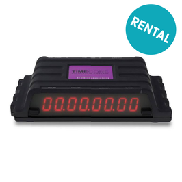 【レンタル】VISUAL PRODUCTIONS TIMECORE