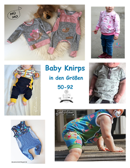 Baby Knirps