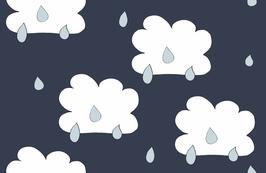 Regen Wolke