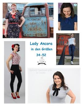 Lady Ancora