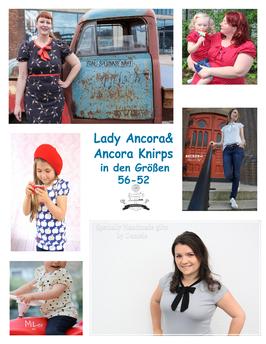 Kombipaket Lady Ancora&Ancora Knirps