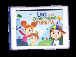 Leo e la connessione perduta