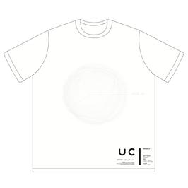 UC Tshirt WHT