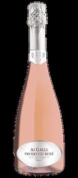 Prosecco Rosé Brut DOC Millesimato