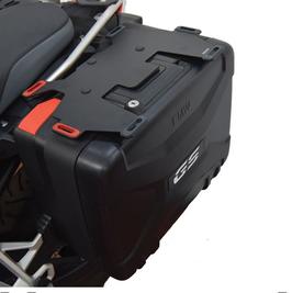Zusatzgepäckträger für BMW LC Vario Koffer