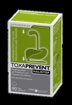 Toxaprevent Halistop(トクサプリベント ハリストップ)