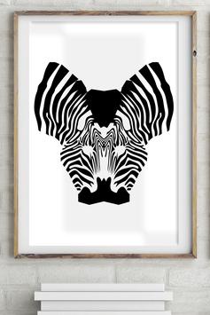 »Zebra Kiss«
