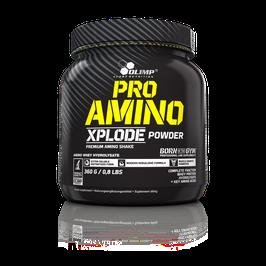 Olimp - Pro Amino Xplode Powder, 360g Dose