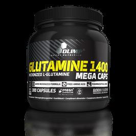 Olimp L-Glutamine Mega Caps, 300 Caps