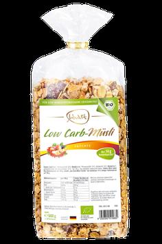 JabuVit Low Carb-Müsli Früchte 500g