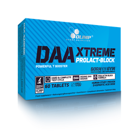 Olimp DAA Xtreme, 60 Tabletten