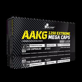 Olimp - AAKG Extreme, 120 Kapseln