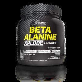 Olimp - Beta-Alanin Xplode, 420g Dose