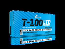 Olimp T100 LTD Edition, 120 Caps