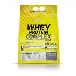 Olimp 100% Whey Protein Complex, 700g Beutel