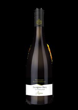 2018 Sauvignon Blanc - Weißwein trocken Passion