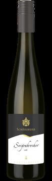 2018 Sorgenbrecher - Rotwein lieblich Gutswein