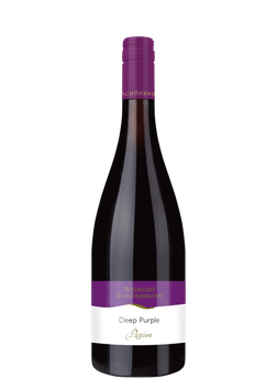 2015 Deep Purple - Rotwein trocken Passion