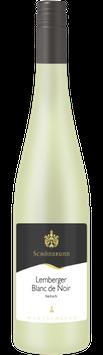 2019 Lemberger Blanc de Noir - feinherb Gutswein