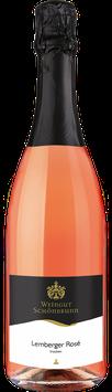 2018 Lemberger Rosé Sekt