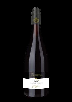 2016 Syrah - Rotwein trocken Passion