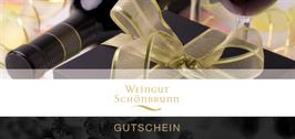 Gutschein (Weinverkauf & Weinausschank)