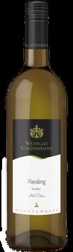 2018 Riesling 'Alte Reben' - Weißwein trocken Gutswein