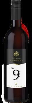 2018 N°9 - Rotwein trocken Gutswein