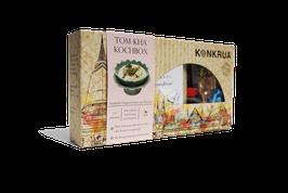 KONKRUA TOM KHA Kochbox (Tempelbox)