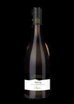2017 Riesling - Weißwein trocken Passion