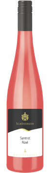 2019 Samtrot Rosé - lieblich Gutswein