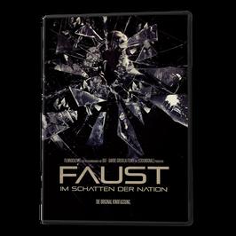 FAUST - Im Schatten der Nation // DVD