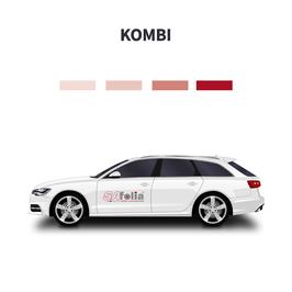Scheibentönung Kombi