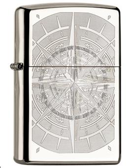 Zippo original Sturmfeuerzeug Compass