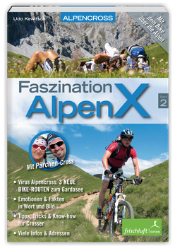 Faszination AlpenX / Band 2