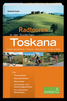Radtouren in der Südlichen Toskana