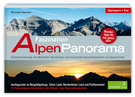 Faszination Alpenpanorama / Band 1