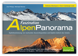 Faszination Alpenpanorama / Band 2