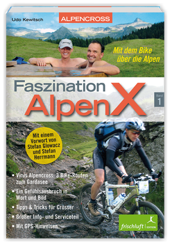 Faszination AlpenX / Band 1