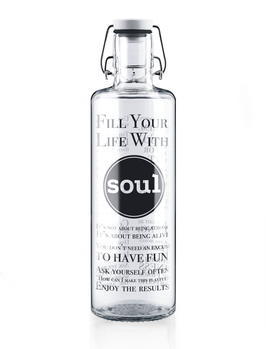 Fill your life with soul 1.0L