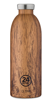 "24 ""Clima Sequoia Wood"" 0.85L"