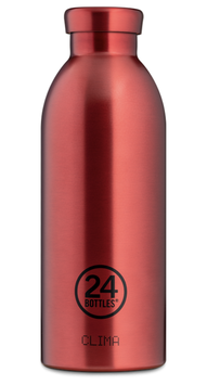 "24 ""Clima Chianti Red"" 0.5L"